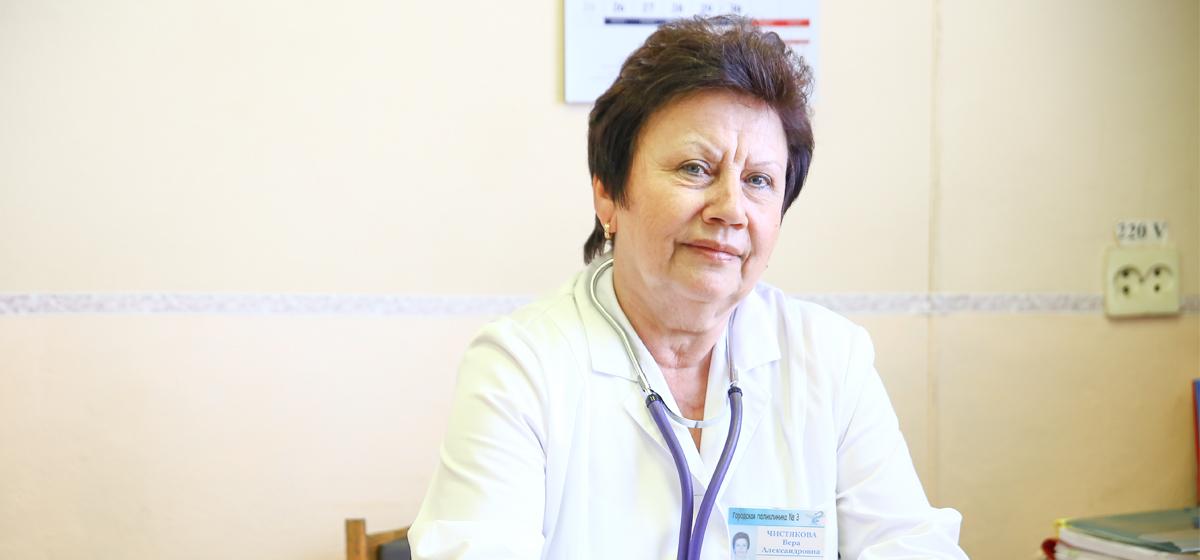 Барановичский кардиоревматолог о синусовой аритмии, подагре и остеоартрозе