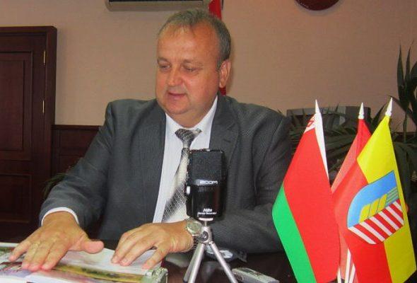 В Солигорске арестовали председателя райисполкома