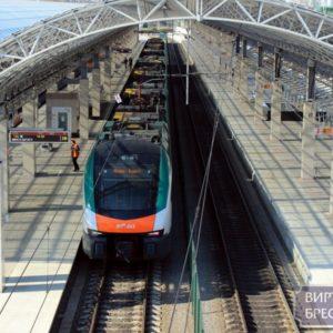 БЖД на июльские праздники назначила дополнительные поезда