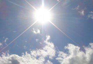 18 июня в Беларусь придет жара