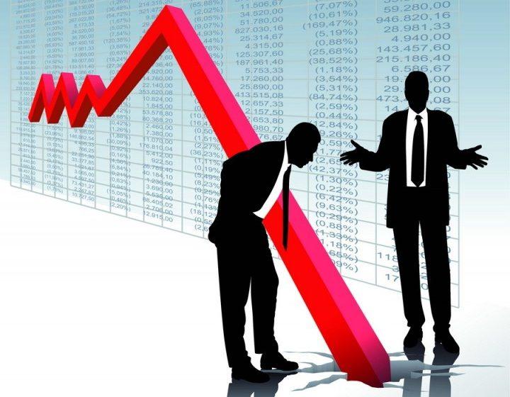 ВВП растет, инфляция и ставка рефинансирования снижаются. Почему экономисты не испытывают оптимизма?