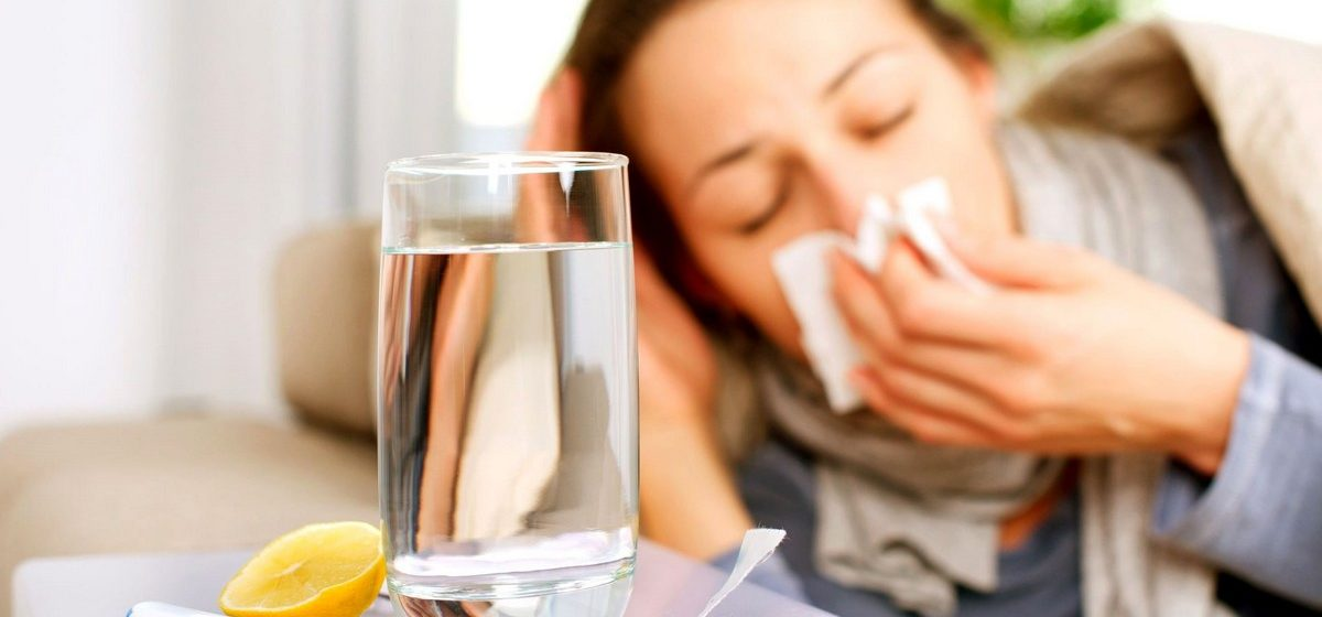 Пять симптомов, говорящих об очевидных проблемах с иммунитетом