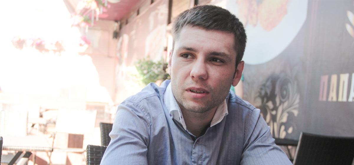 Известный боксер из Барановичей Кирилл Релих: «Бокс не приносит мне много денег»