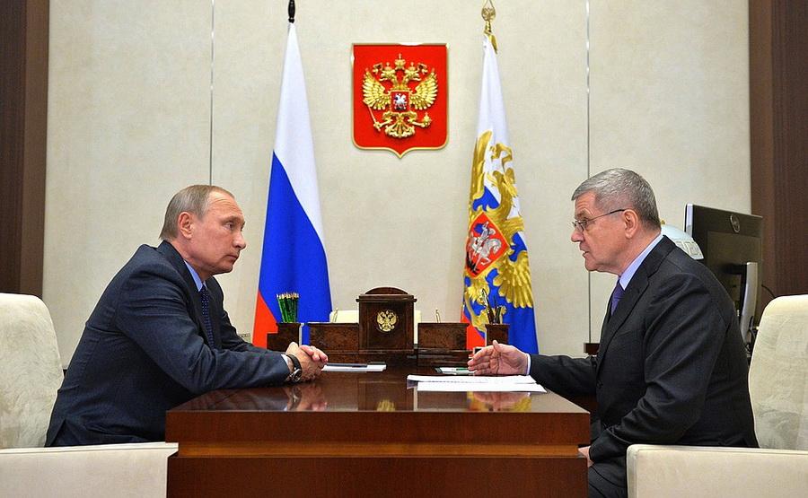 Российская прокуратура проверит белорусские киви и папайю