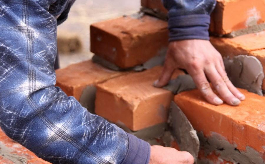 В Барановичах начали строить новый жилой микрорайон Анисимовичи