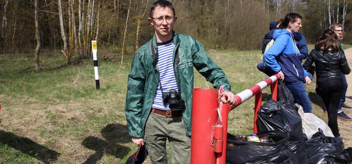 Эколог: почему лекарства нельзя выбрасывать в канализацию и на что надо проверять продукты, выращенные в Барановичском регионе