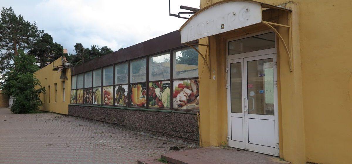В Барановичах появится новый фирменный магазин мебельной фабрики «Лагуна»