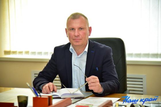 В Барановичском дорожно-строительном управлении новый директор