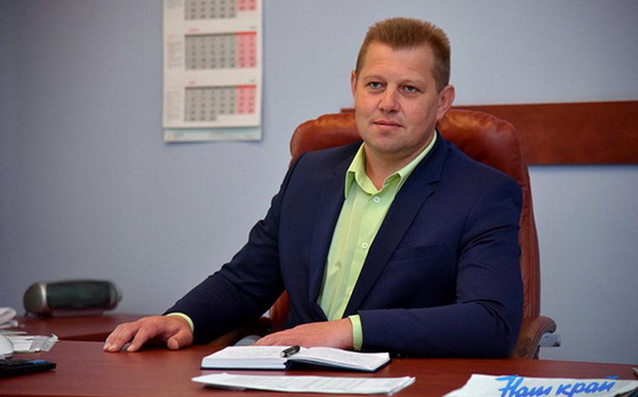 В Барановичском районном потребительском обществе новый председатель