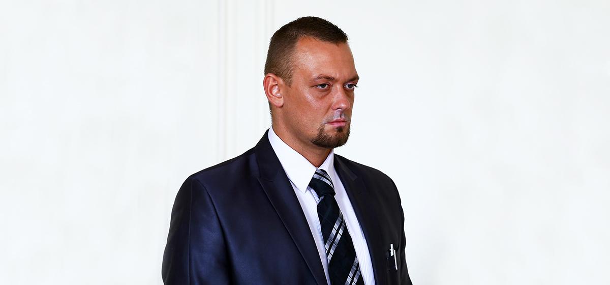 В Барановичах назначен новый директор ХК «Текстильщик»