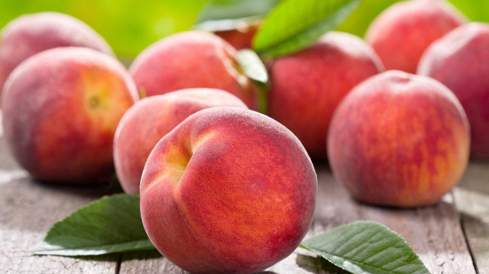 С 1 июля в Беларусь можно будет ввозить не больше 5 кг овощей и фруктов