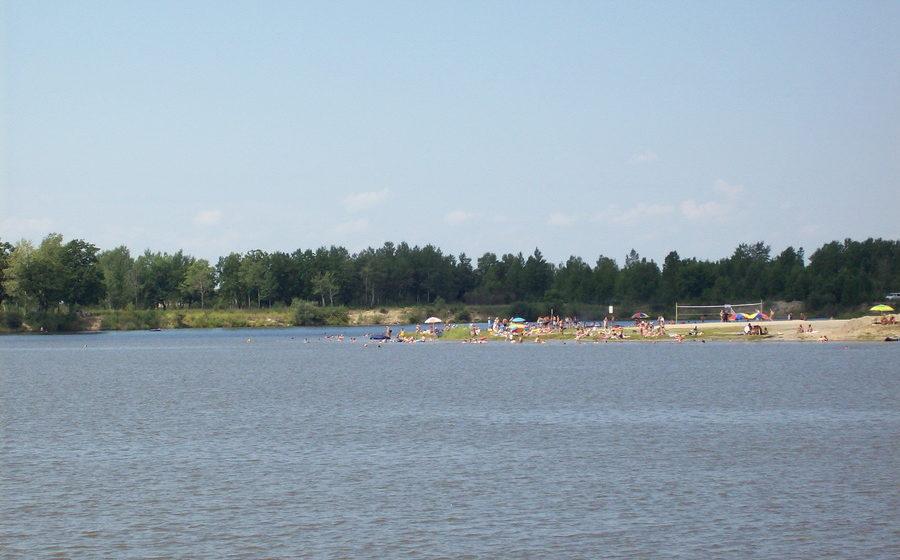 В Брестской области местные власти не подготовили места отдыха к купальному сезону