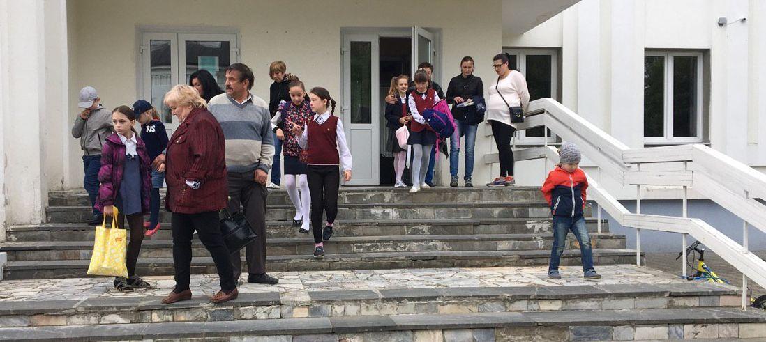 Как в Барановичах проходят вступительные экзамены в гимназию