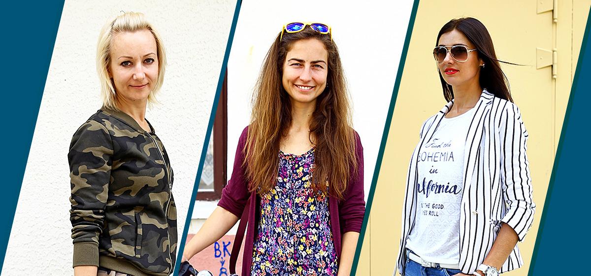 Модные Барановичи: Как одеваются музыкант, промоутер и индивидуальный предприниматель