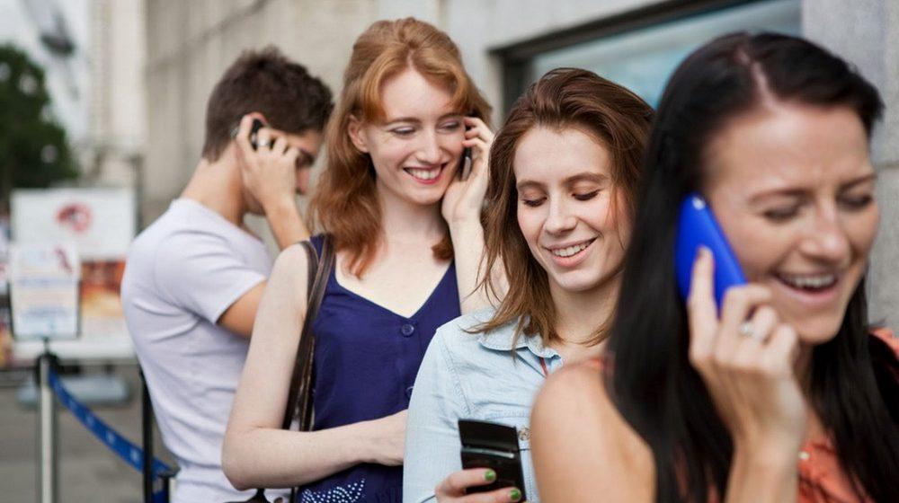 Европейский союз отменил внутренний мобильный роуминг