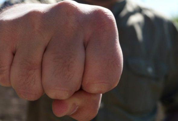 В Барановичах осудили мужчину, который ударил контролера кулаком в челюсть