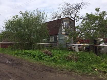 В Тверской области мужчина застрелил 9 человек во время застолья
