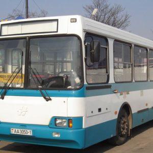 Барановичский автопарк на День Республики изменит движение пригородных автобусов