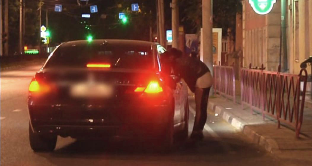 Каждая двенадцатая проститутка Беларуси трудится в Брестской области