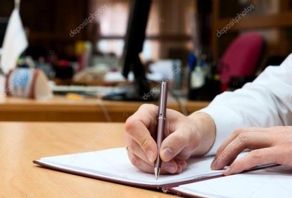 Белорусские судэксперты будут устанавливать пол и возраст человека по почерку и подписи