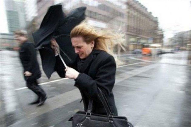 В Беларуси объявили оранжевый уровень опасности на 5 июня
