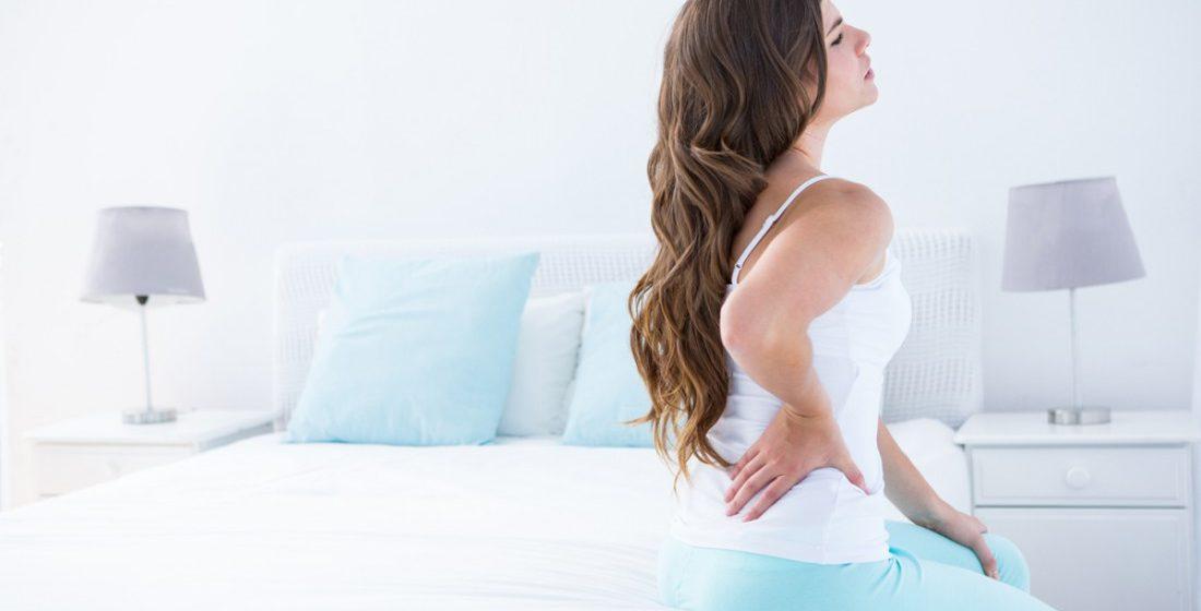 Восемь симптомов, говорящих о проблемах с почками
