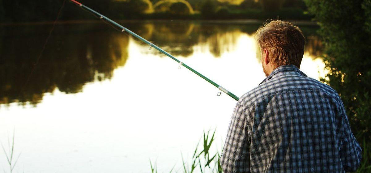 Сколько стоит стать рыбаком