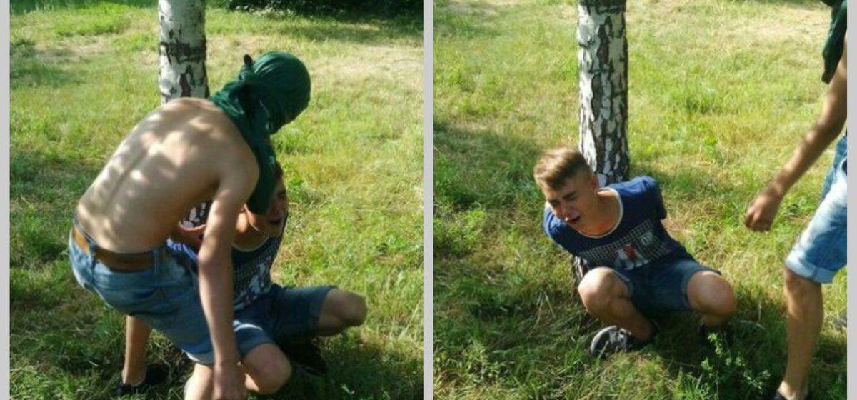 Данные следствия: «Фото издевательств над погибшим школьником – постановка». Свидетели: «Было видео избиения»