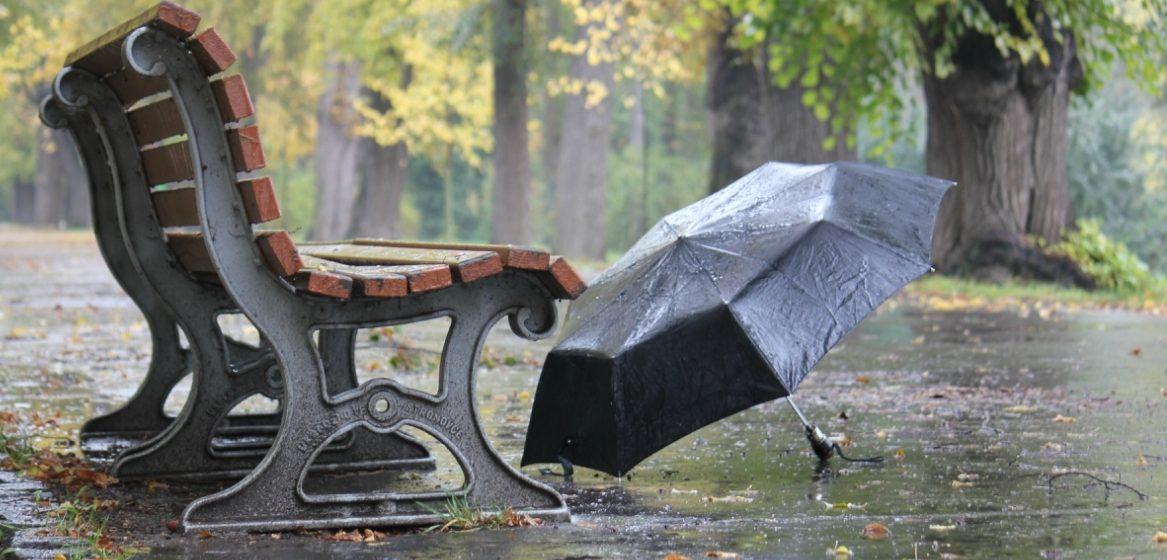 Метеорологи объявили в Барановичах оранжевый уровень опасности