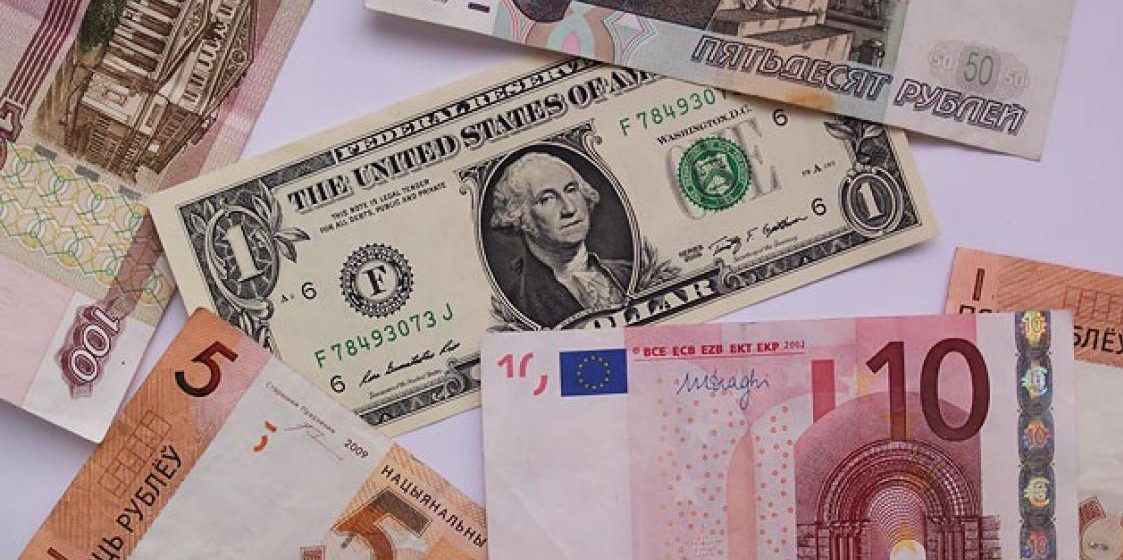 Во вторник, 27 июня, белорусский рубль сдал к трем основным валютам