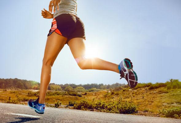Спортивную обувь выбирать надо правильно