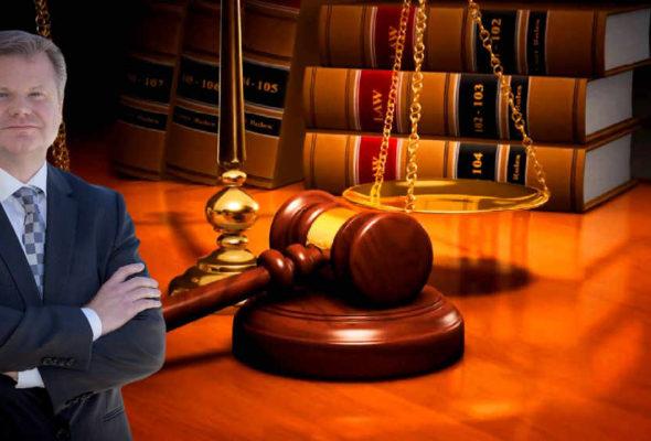 Адвокат по гражданским делам может понадобиться в любой момент