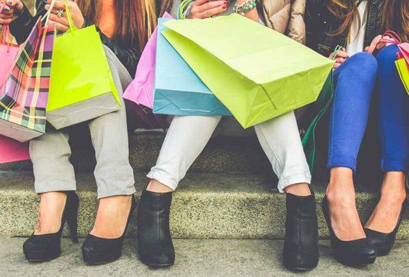 Со скидками в Волгограде шопинг станет еще приятнее