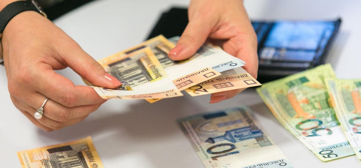 Жители Барановичей жалуются на невозможность оплатить коммуналку