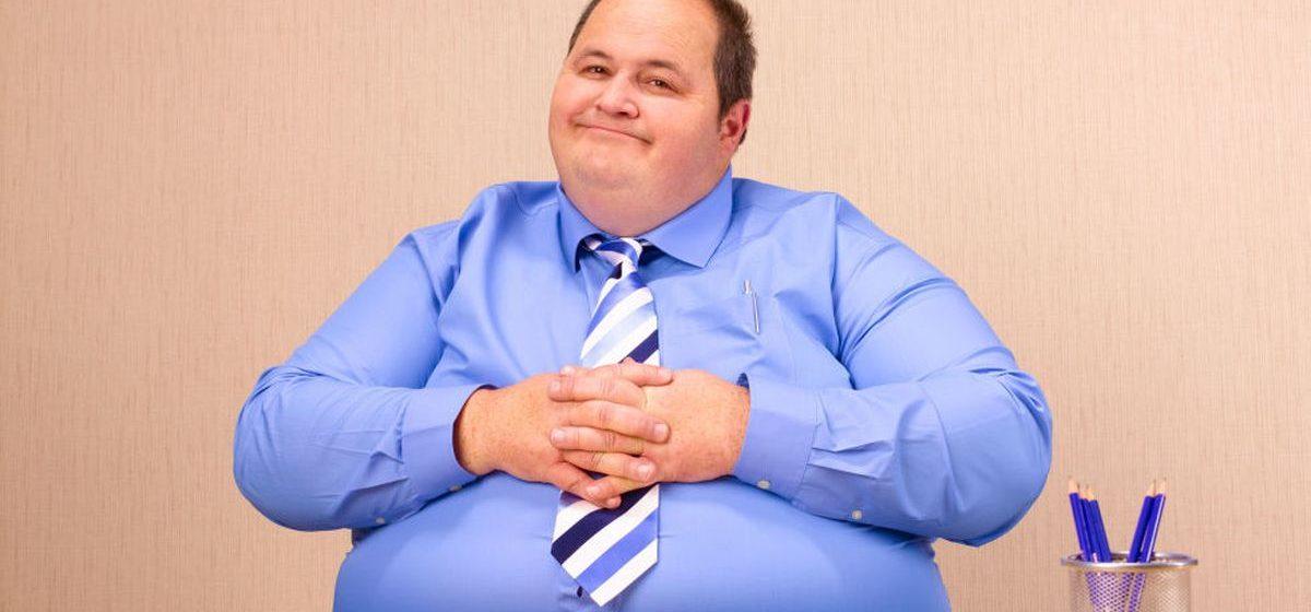 «Жиром покрываются даже внутренние органы». Барановичские медики рассказывают, чем опасно ожирение