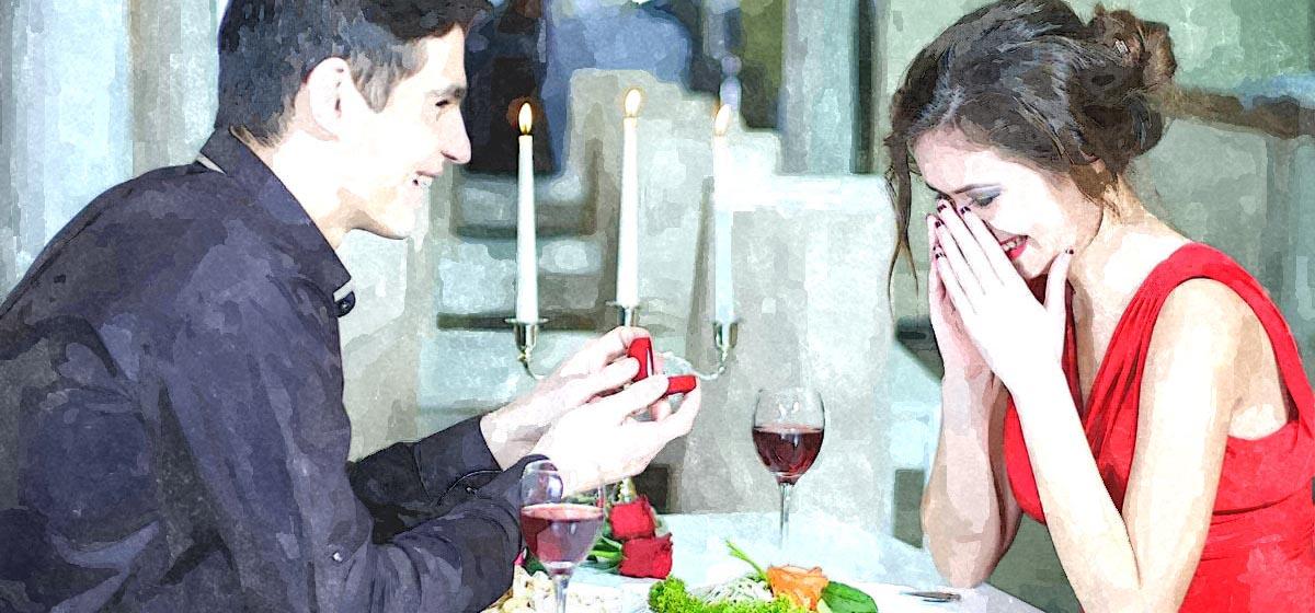 Отношения. Что делать, если девушка не хочет замуж