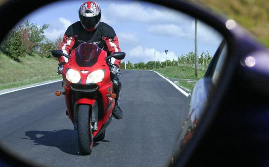 ГАИ с 22 по 26 июня возьмет под усиленный контроль мотоциклистов
