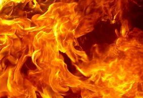 Пенсионерка жгла траву и получила ожоги в Барановичском районе