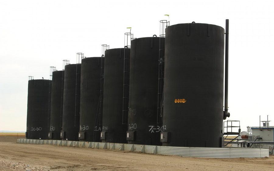 С 1 июля Беларусь повышает экспортные пошлины на нефть и нефтепродукты