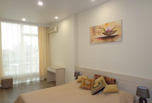 Покупка квартиры в Одессе: выгоды и преимущества