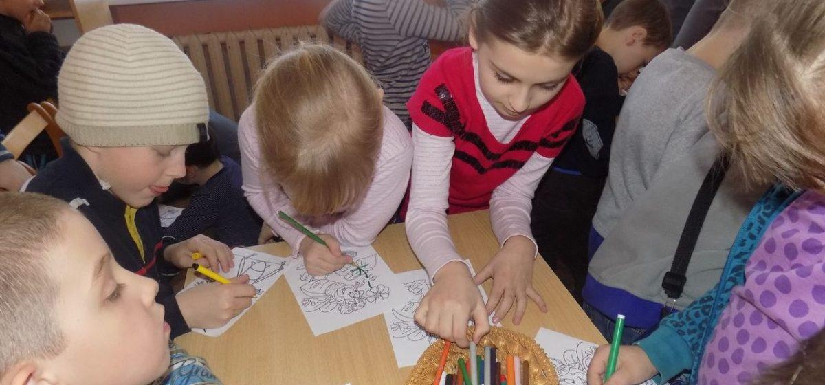 Барановичская детская библиотека стала лучшей в республиканском конкурсе