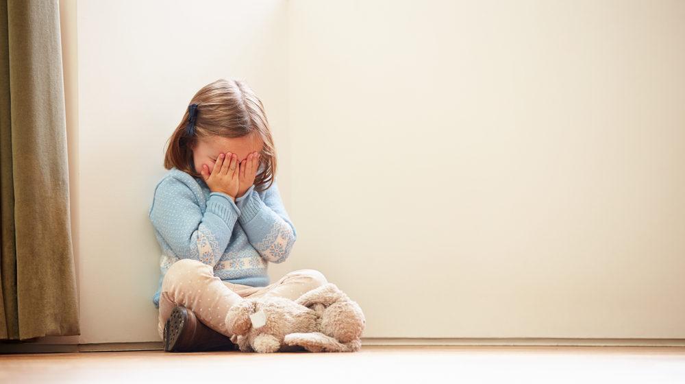 В Лиозно изнасиловали восьмилетнюю девочку, ребенок в реанимации