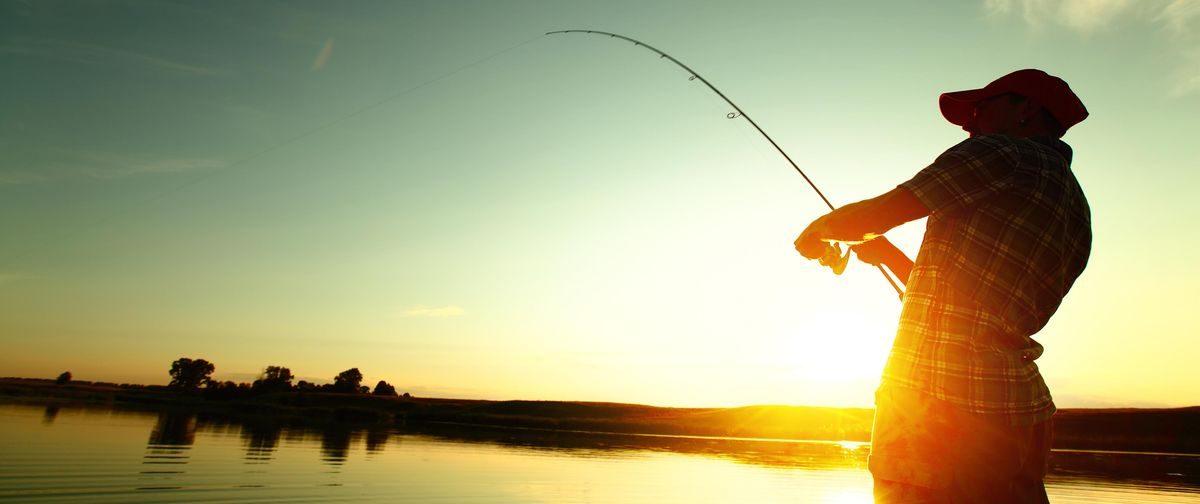 Правила любительской рыбалки и ведения рыболовного хозяйства скорректировали в Беларуси