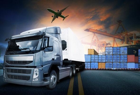 Как рассчитать стоимость доставки груза из Китая автотранспортом