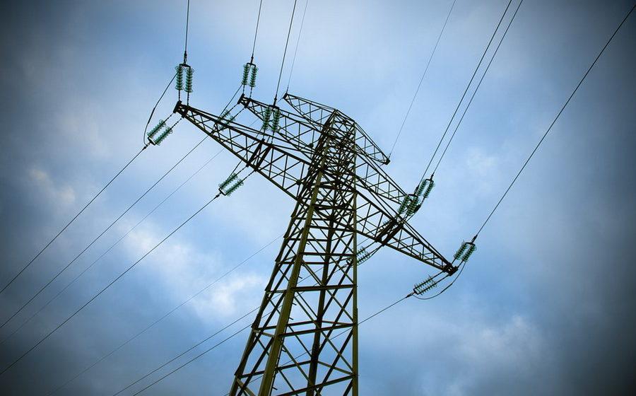 В Лунинецком районе электромонтера Барановичского отделения Белорусской железной дороги ударило током