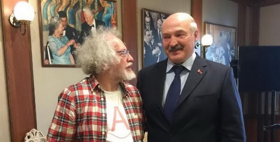 Главный редактор «Эхо Москвы»: Мы с Лукашенко довольно сильно поспорили о налоге на тунеядство