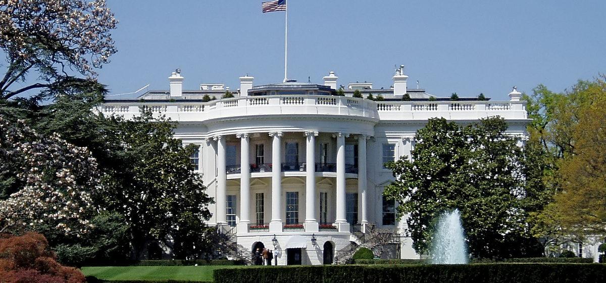 США продлили санкции в отношении властей Беларуси