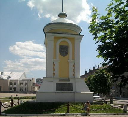 В Ляховичах 22 июня пройдет церемония перезахоронения останков жертв войны