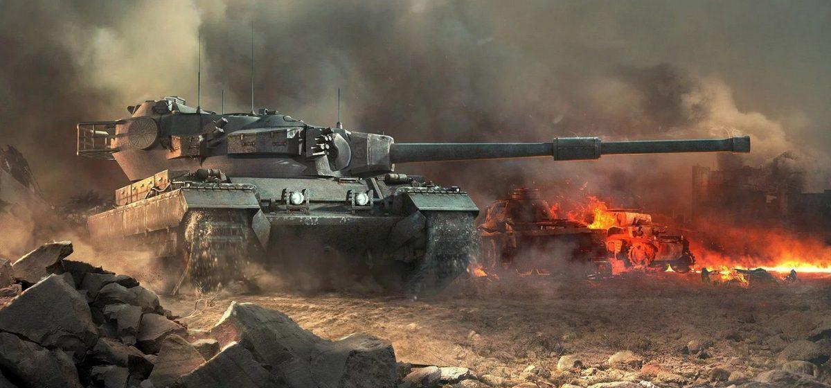 В Беларуси снимут фильм про подростков, играющих в World of Tanks