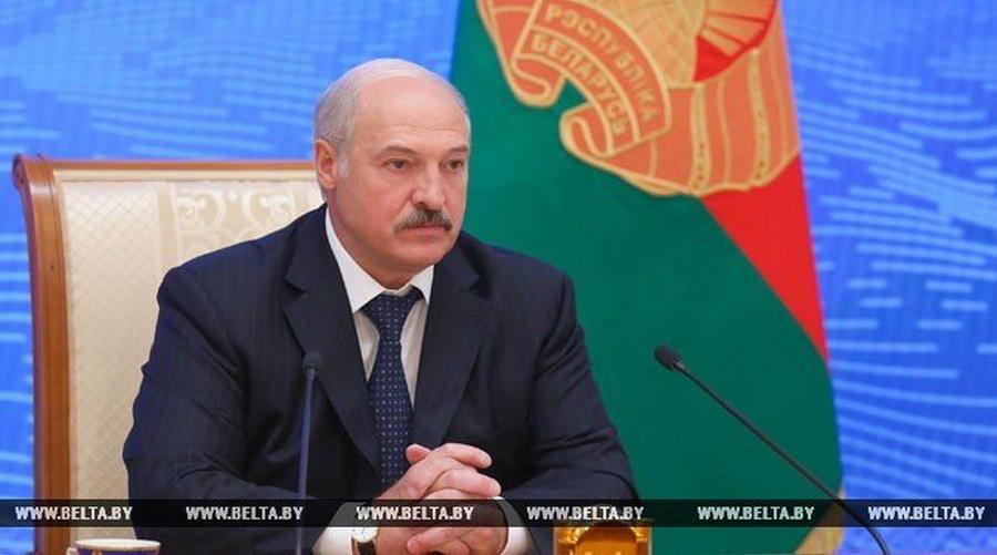 Александр Лукашенко поддержал предложение о более широком изучении китайского языка в Беларуси